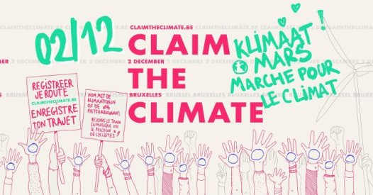 02/12 Claim the climate